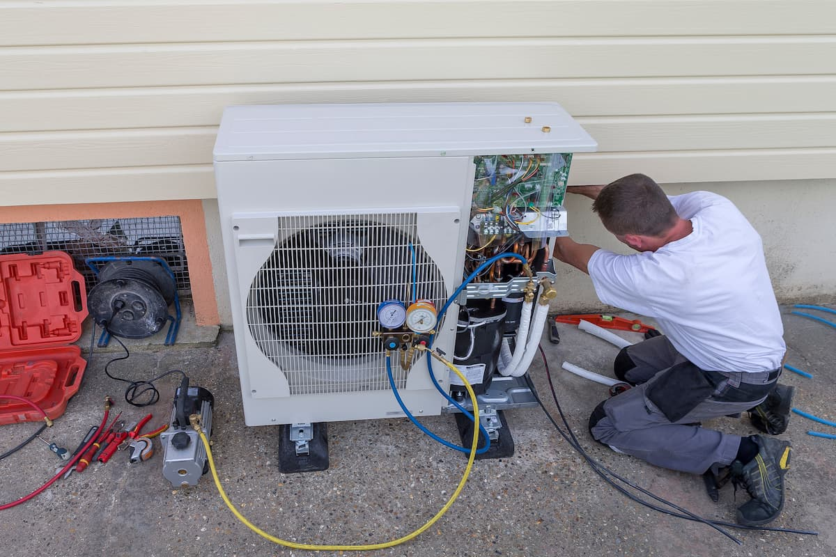 Elements that Affect HVAC Installation Costs