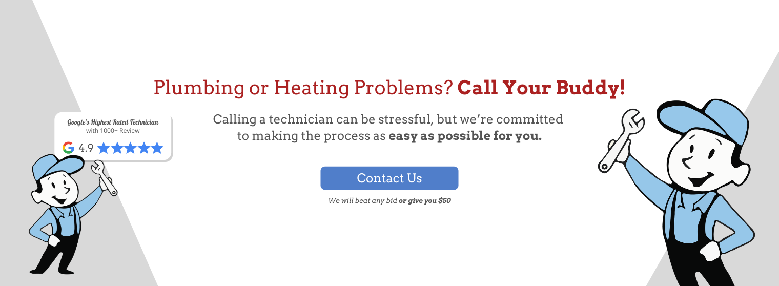 st george's favorite plumber offers plumbing, heating and air conditioning services