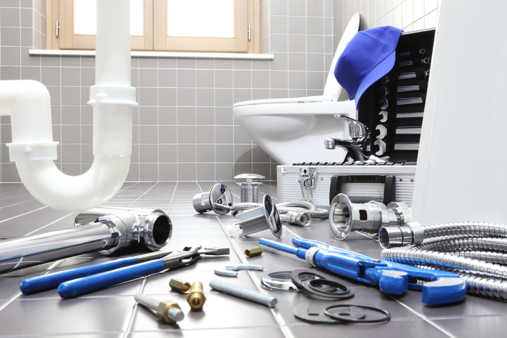 Plumbing Component Lifespan: Pipes, Toilet, Faucets